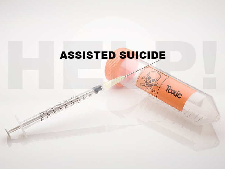 Assisted Suicide1