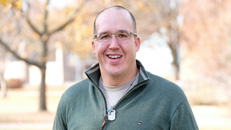 Josh Eckhoff