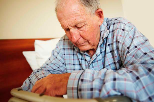 Elderly-Depression